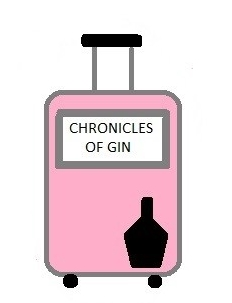 Chronicles of Gin logo 5